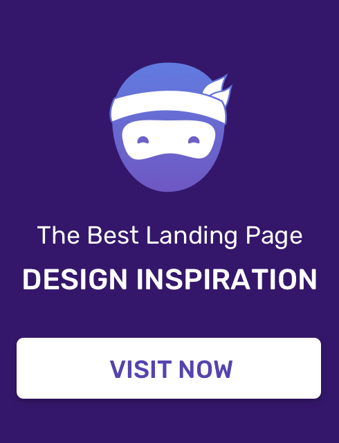 Lapa Ninja is a gallery featuring the best 1811 landing page examples from around the web.